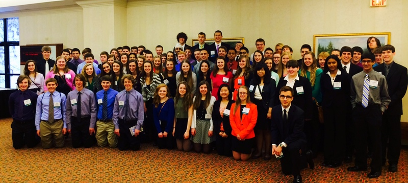 Menomonee Falls High School FBLA